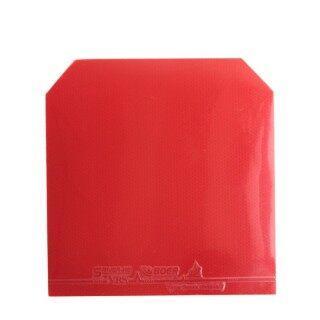 1 Miếng Cao Su Xốp Độ Đàn Hồi Cao Ping Pong Để Thay Thế Gậy Bóng Bàn, Màu Đen Đỏ thumbnail