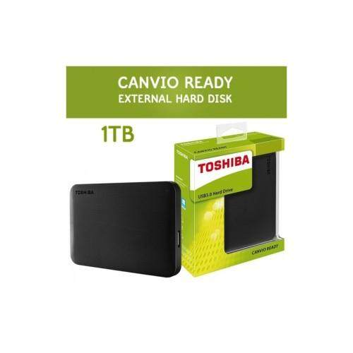 8a9026c0436d [1TB/2TB] Toshiba Canvio Basics Portable External HDD USB 3.0 Hard Disk  Drive