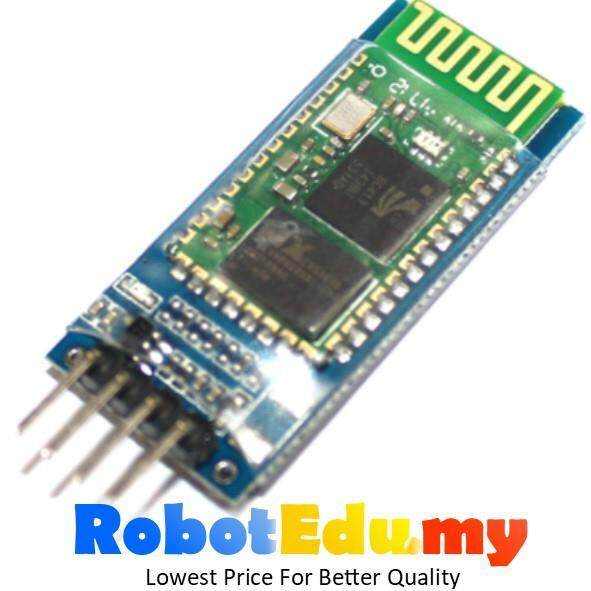[NEW] Arduino HC06 HC-06 Wireless Bluetooth Serial Module V2 Malaysia