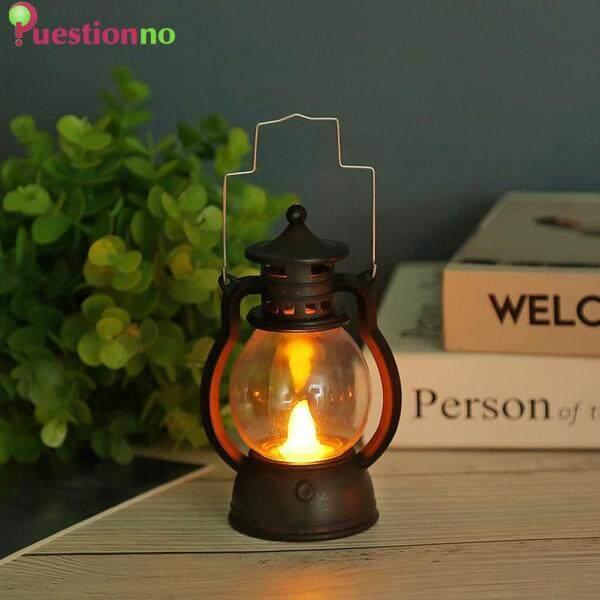 Đèn LED Năng Lượng Mặt Trời Mason Jar, Đèn Dầu Đèn Lồng Cổ Điển Đèn Treo Ngoài Trời Không Thấm Nước, Đồ Trang Trí Nhà Vườn Cổ