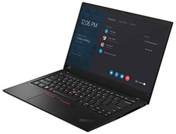 Lenovo ThinkPad X1 Carbon 7th Gen 14 Ultrabook - 1920 X 1080 - Core i7 i7-8565U - 16 GB RAM - 512 GB SSD - Windows 10 Pro 64-bit - Intel UHD Graphics 620 - in-Plane Switch Malaysia