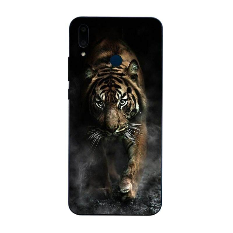 Phone Case for Huawei Y9 2019 Enjoy 9 Plus Back Case Slim Fit Soft Flexible TPU