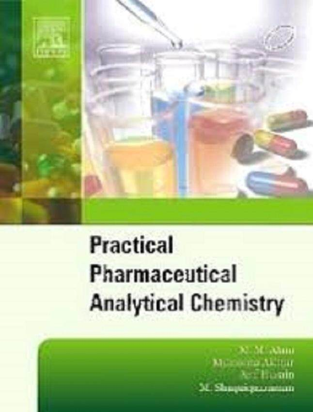 Practical Pharmaceutical Analytical Chemistry / Alam / - ISBN: 9788131225363