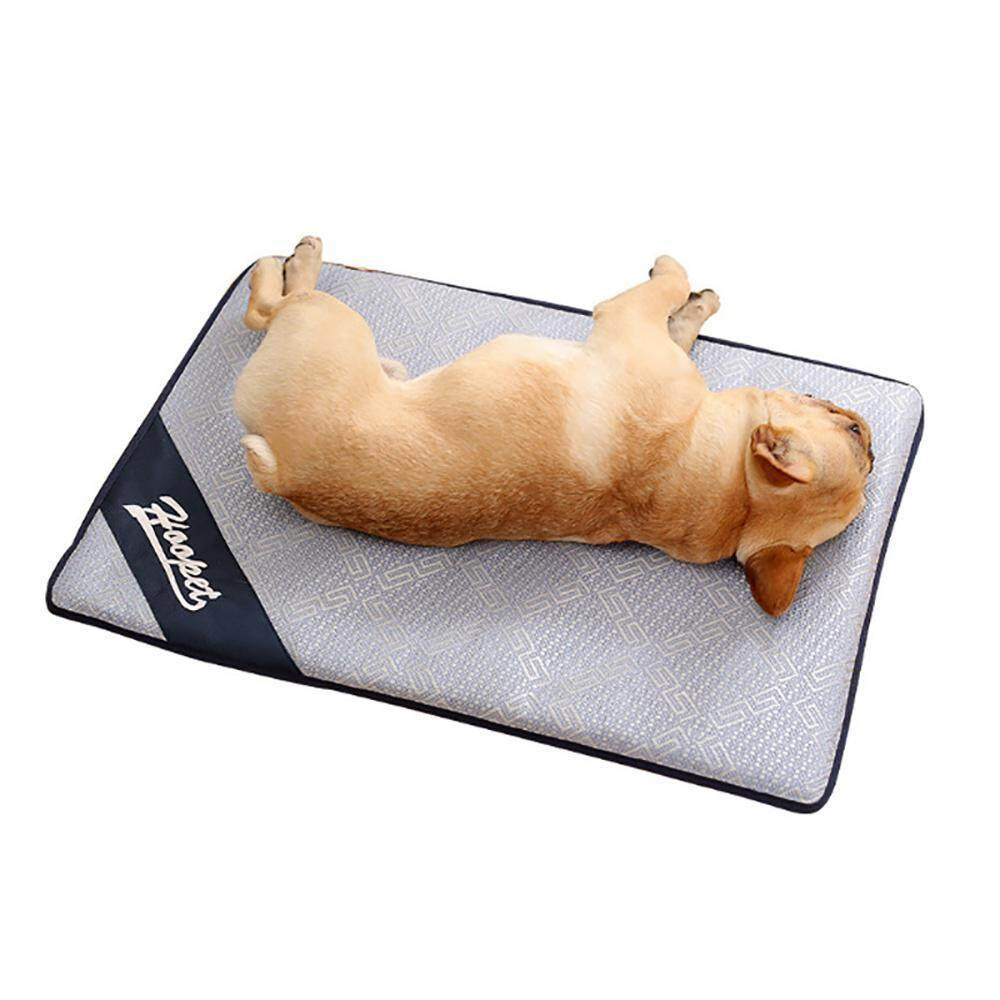 Etersummer Dog Cat Summer Cold Sleeping Mat By Etersummer Store.