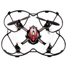 Dfd F180 2.4g Gyro Remote Control 4-Axis Quadcopter By Evertime.