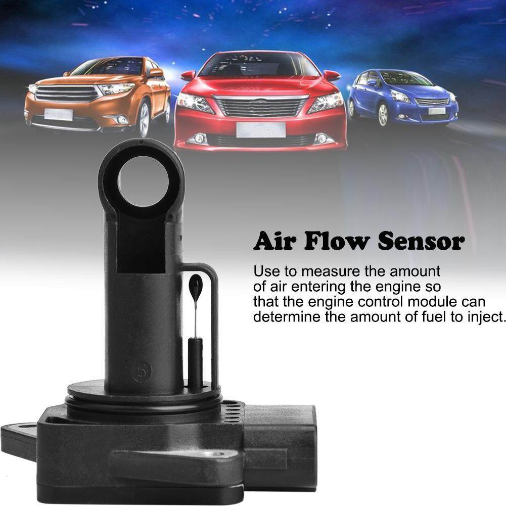 22204-22010 Mass Air Flow Meter Sensor For Toyota Yaris Lexus Scion By Duoqiao.