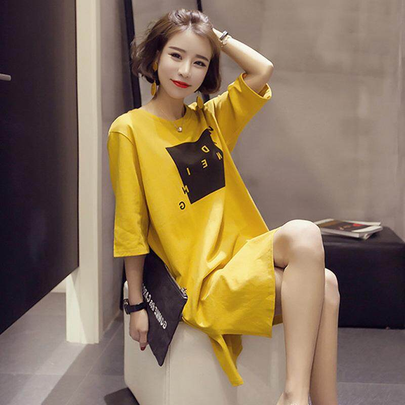 e101a1fb9290e 【LIMITED & READY 4 YOU】New Fashionista Women Casual Premium Quality Dress ( Size