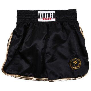Quần Short Muay Thai Cho Trẻ Em 2 16 Tuổi Kick Boxing Quần Short Quần Thể Thao Chiến Đấu Mma Đào Tạo Tập Gym Cho Trẻ Em Quà Tặng thumbnail
