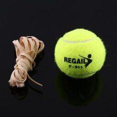 Huấn Luyện Viên Quần Vợt, Bóng Tennis, Có Độ Đàn Hồi Cao, Dây Cao Su