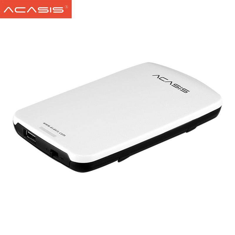 Acasis FA-05US 2.5 Inch Mobile Hard Disk Box USB3.0 Laptop Hard Disk Box 2.5 Serial Port