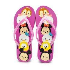 fb52767566e7f ... LED Light Girls Sandals Princess Bow Shoes PVC Flash Toddler Shoes  Malaysia. SKU  25870. RM 30.78. Disney Tsum Tsum Flip Flops - Pink Malaysia