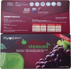 Double Stemcell - Buy Double Stemcell at Best Price in Malaysia