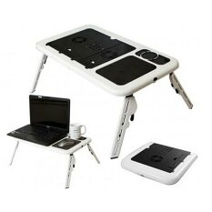 E-Table Portable Foldable Laptop Table Malaysia