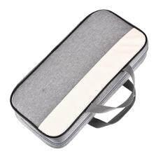 Túi Đựng Gimbal Cầm Tay Túi Xách Bảo Vệ Dành Cho Zhiyun Smooth 4 Dành Cho DJI OSMO Mobile 2 VILTA-M Chuyên Nghiệp Cho Freevision Phụ Kiện Chống Rung Cầm Tay