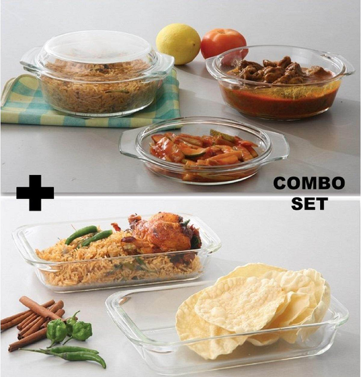 Bakeware Buy Bakeware At Best Price In Malaysia Www