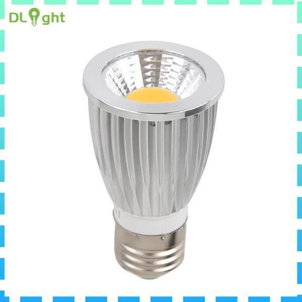 Đèn Rọi COB 15W Đèn Led Bóng Đèn E27 85-265V Đèn Trần LED Trang Trí