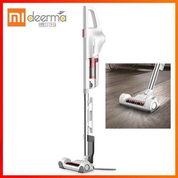 [100% Original] Deerma DX600S Household Hand-held Vacuum Cleaner High Power Singapore