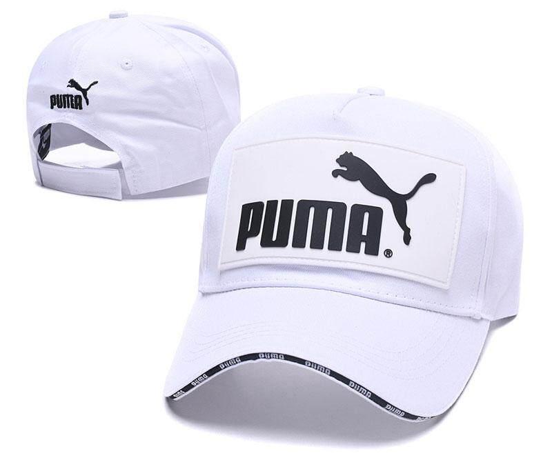 Original Pum Baseball Cap Luxury Brand Cap Summer Breathable Sports Hat Cap For Men Women Caps