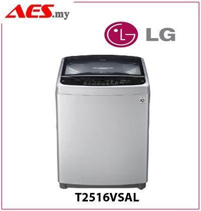 T2516VSAL SMART INVERTER WASHING MACHINE