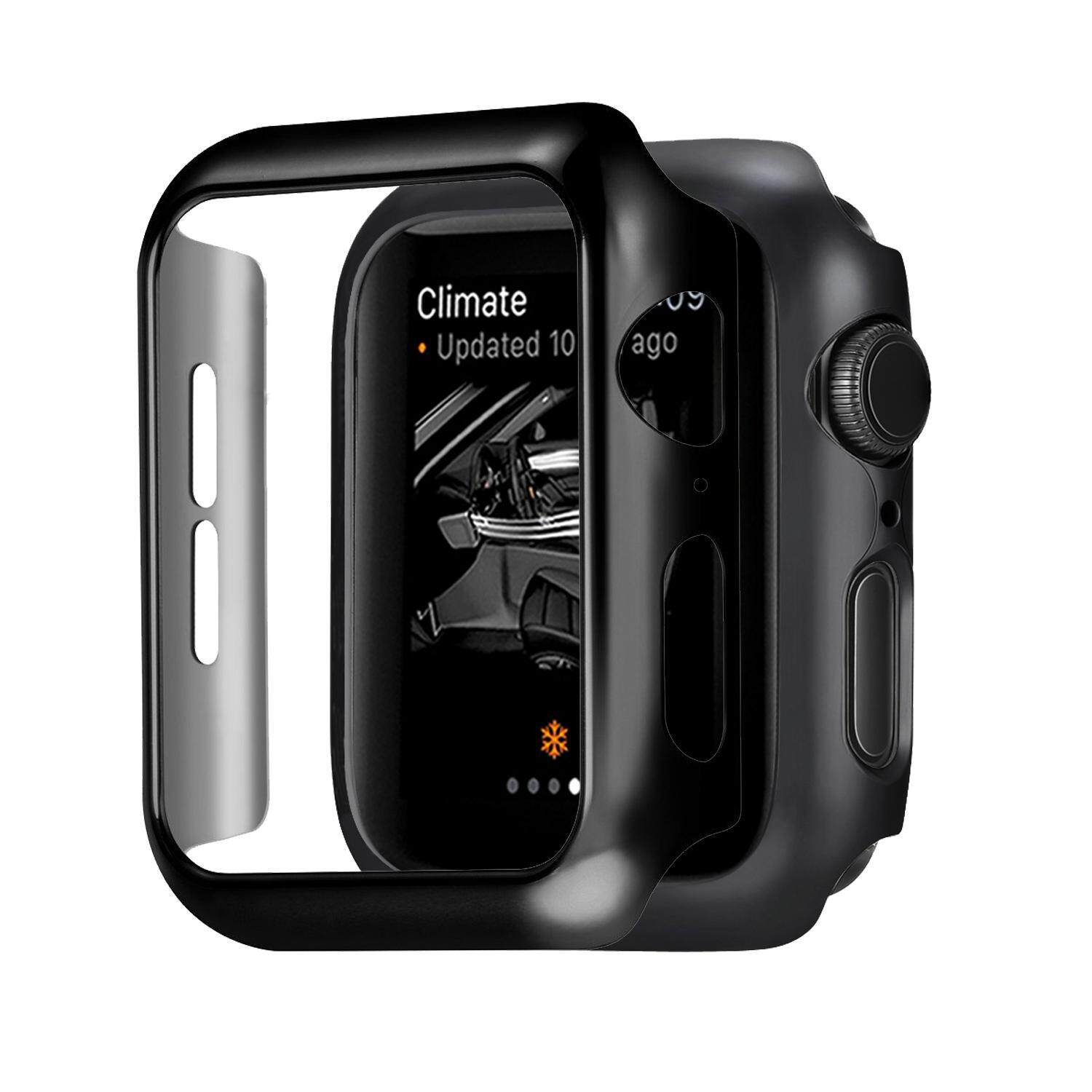 the best attitude e6bb5 2fa7a Case For Apple Watch Series 4 40mm Ultra Thin Protective Cover Casing