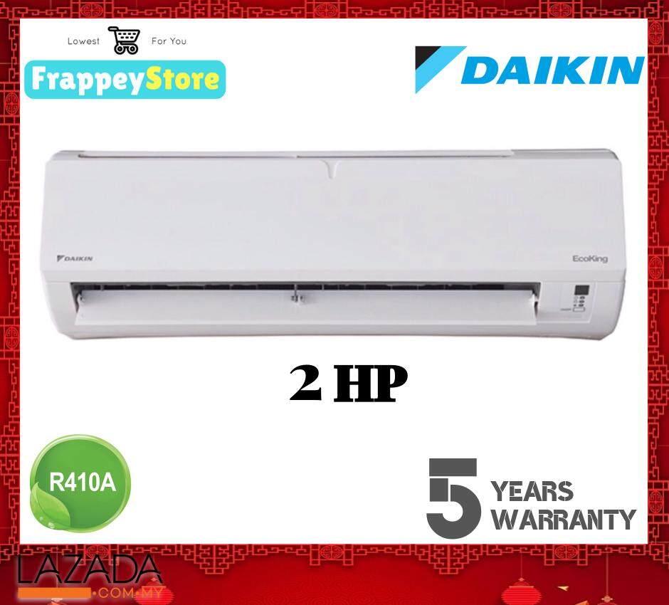 [FRAPPEY] DAIKIN AIR CONDITIONER NON INVERTER 2HP (FTN20P)