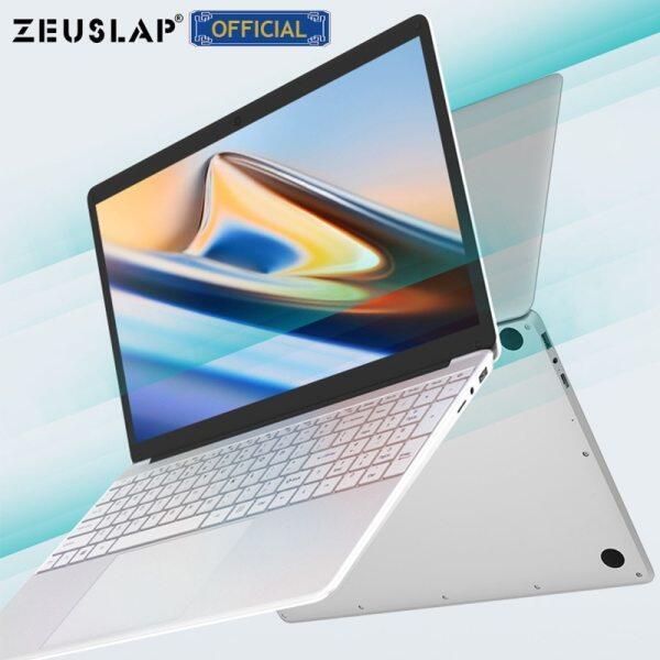 Zeuslam 15.6 pouces Quad Core CPU 1920*1080P Full HD 8GB Ram jusquà 1 to SSD Win10 système école ordinateur portable ordinateur portable Malaysia