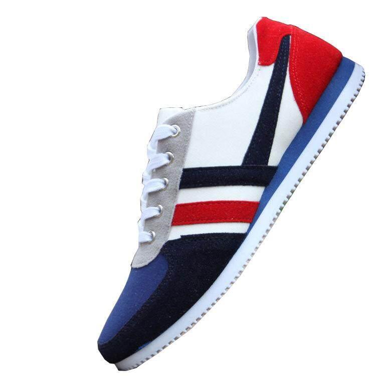 cfc490008 Fesyenkasual.my New Men's Leisure Shoes Men's Canvas Shoes