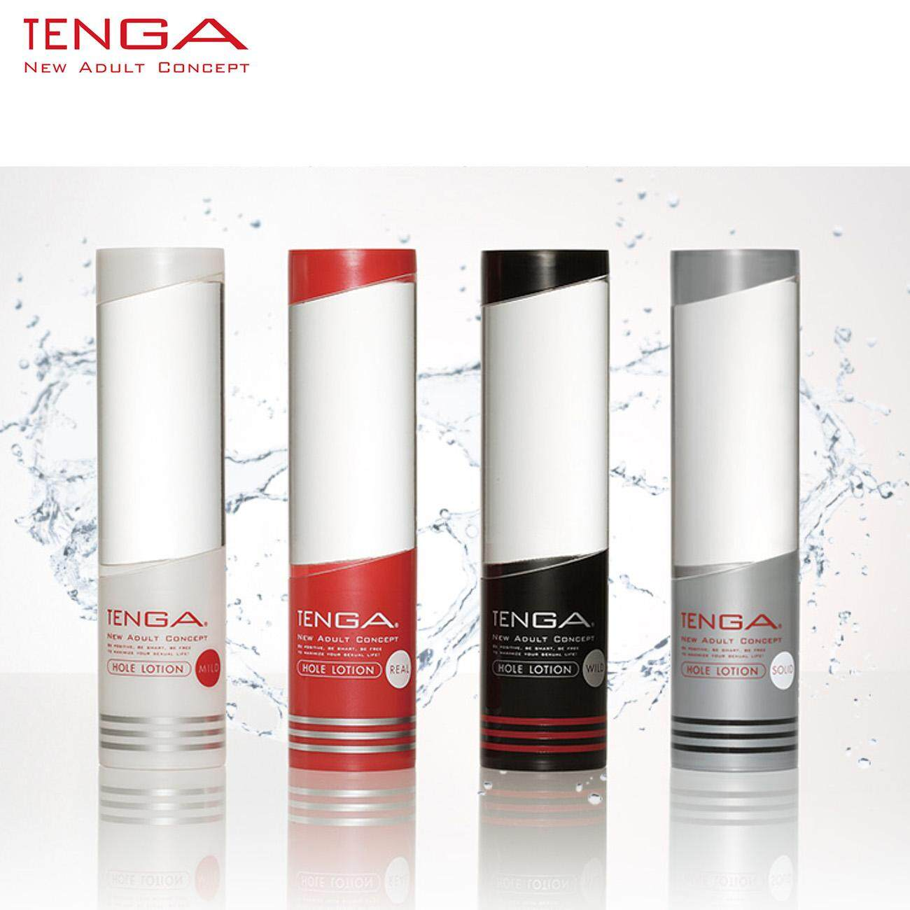 TENGA 170ML Water-soluble Lubrication Personal Lubricant Oil Sexual  Lubrication Sex Lubricant for Sex Products Toys