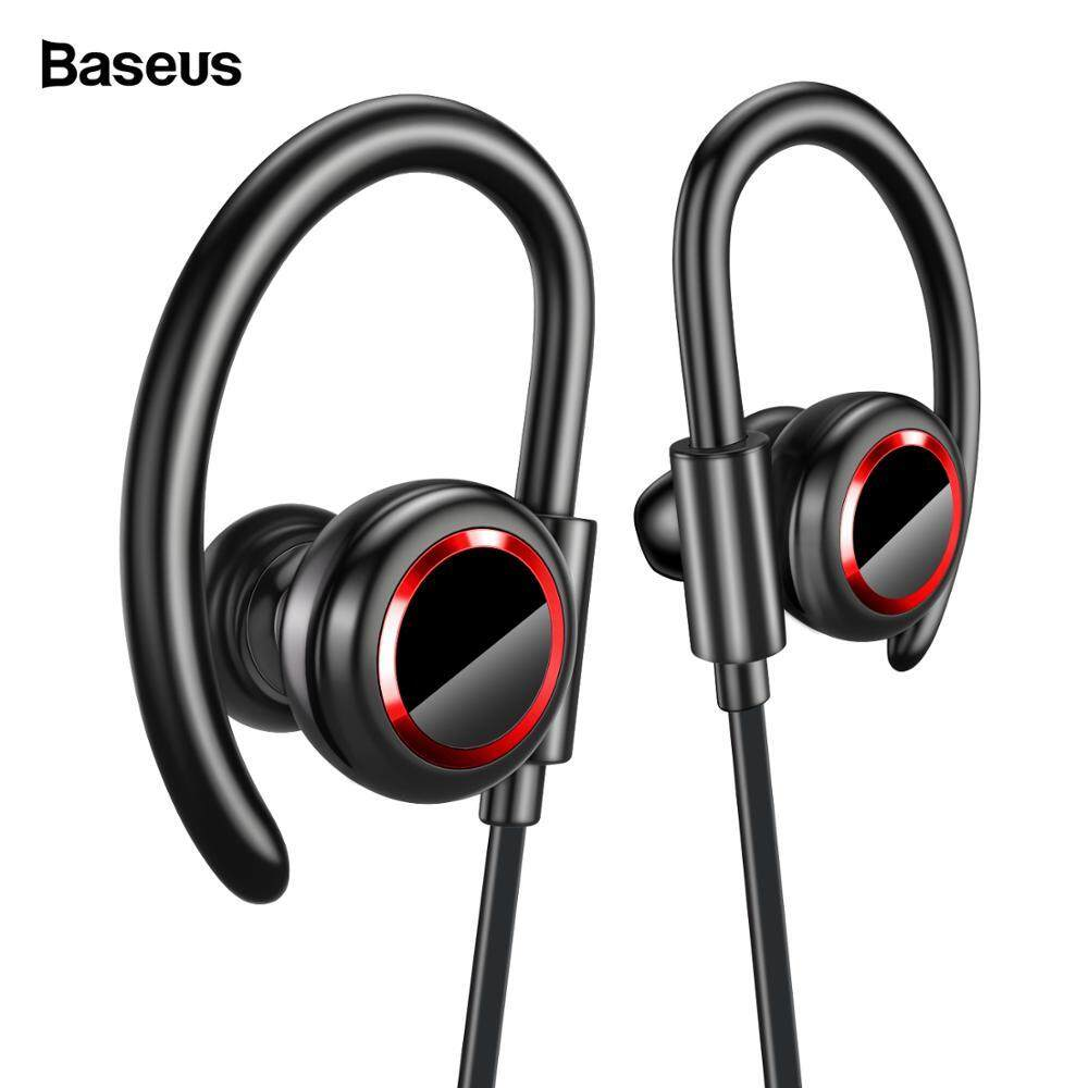 aab47b82885 Baseus S17 Sport Wireless Earphone Bluetooth 5.0 Earphone Headphone For  Xiaomi Ear Phone Bud Handsfree Bluetooth