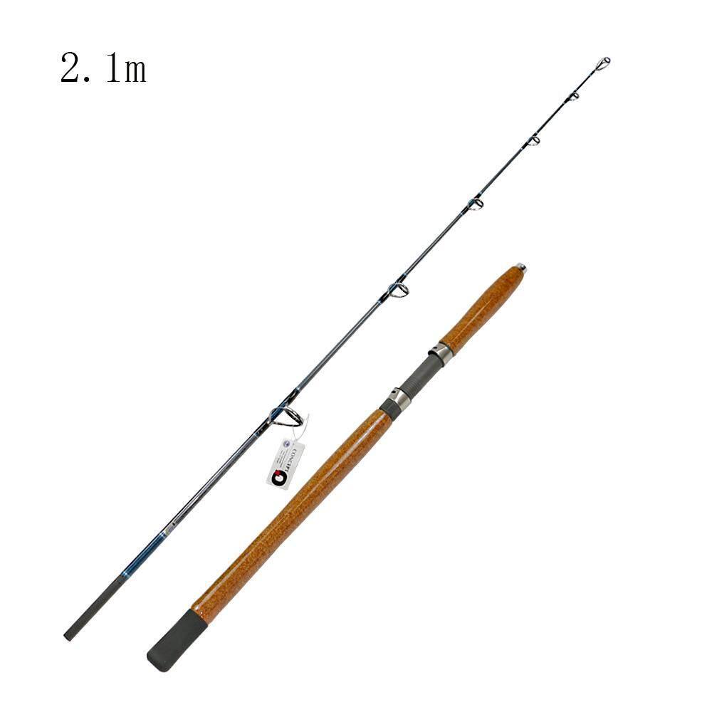 55eb7199bef SHIMANO Full Fuji Guides Cross Carbon Jigging Rod 1.68m 1.8m 1.98m 2.1m