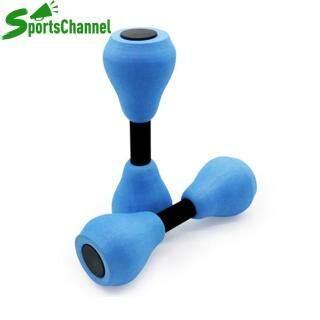 Sportschannel 2 Quả Tạ Tập Thể Dục Tại Nhà Tập Gym Quả Tạ Nổi, Cho Yoga Nước Tập Thể Dục Màu Xanh thumbnail