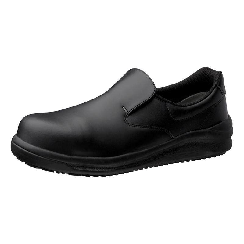MIDORI (JAPAN No.1) Higrip Anti Slip Safety Shoes C/W Composite Toe Cap (without Steel Midsole)