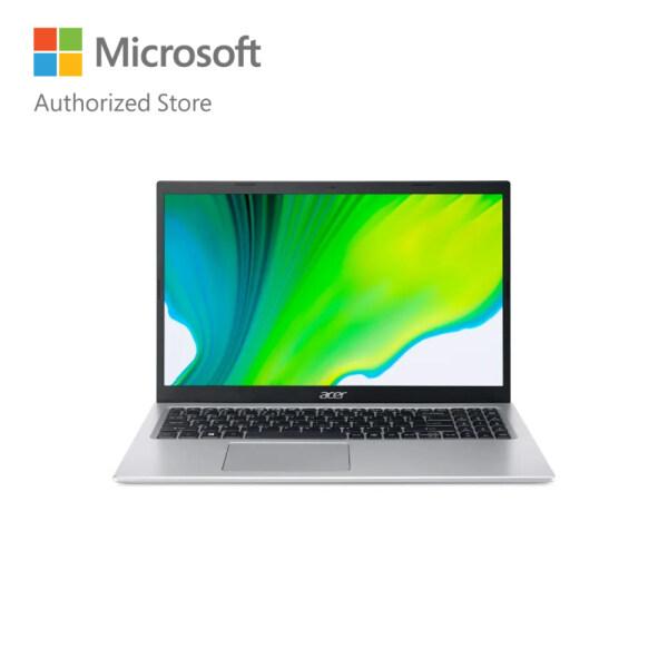 Acer Aspire 5 15.6 Inch Laptop (i5-1135G7 /8GB OnBoard DDR4 /512G PCIe SSD) A515-56-51GF Malaysia