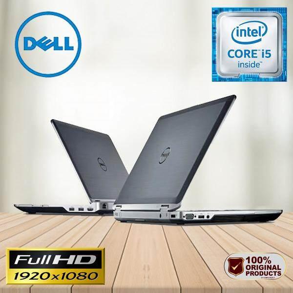 DELL LATITUDE E6520 (15.6-INCH FULL-HD) CORE I5 /8GB/ 320GB STORAGE/ W10PRO [1 YEAR WARRANTY] Malaysia