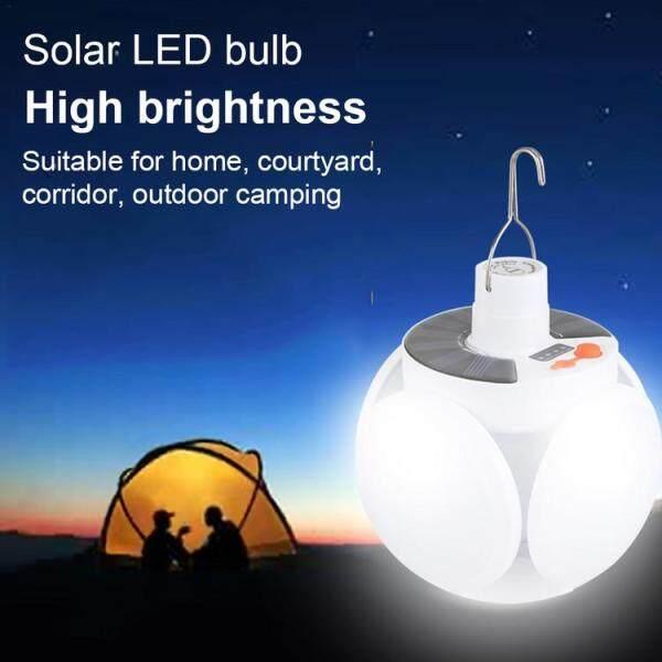 Biến Dạng Đèn Led Nhà Để Xe Ánh Sáng Đèn LED Năng Lượng Mặt Trời Tầng Hầm Đèn Cho Hội Thảo Kho