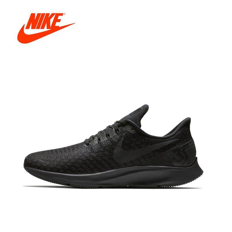 finest selection 69c86 57de2 Original New Arrival Authentic NIKE ZOOM PEGASUS 35 Mens Running Shoes  Sneakers Breathable Sport Outdoor Good