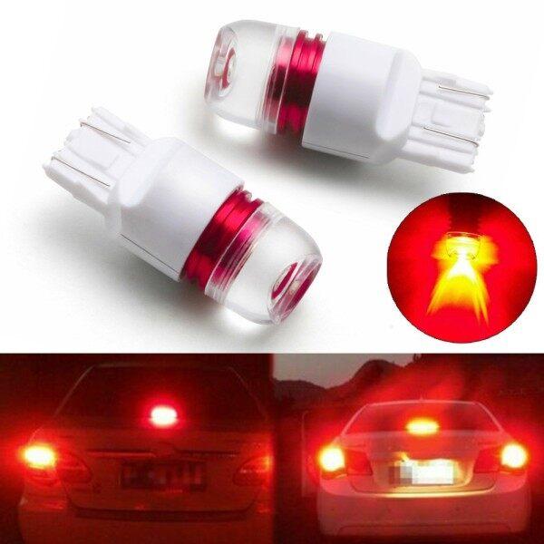 Đèn LED Đuôi Phanh Nhấp Nháy Thay Thế Màu Đỏ, 2 Cái Nhấp Nháy, Bền