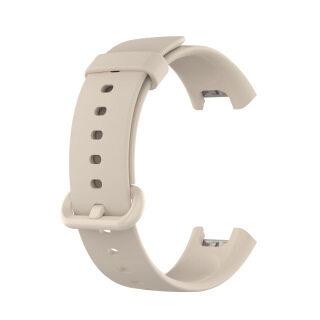 Dây Đeo Tương Thích Với Xiaomi Mi Watch Lite Và Redmi Watch Lite, Dây Thay Thế Thoáng Khí Bằng Silicon Mềm thumbnail
