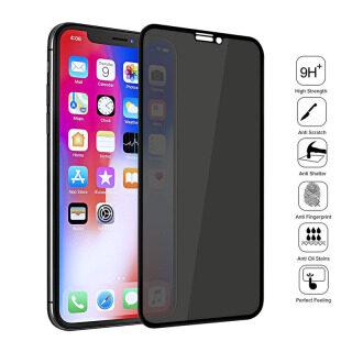 (2 Cái) Hontinga 9H Bảo Vệ Toàn Màn Hình Riêng Tư Dành Cho iPhone 5 5S 6 6S 7 8 Plus X Xr Xs Xs Max Iphone 11 11 Pro 11 Pro Max SE 2020 12 12 Mini 12 Pro 12 Pro Max Kính Cường Lực Bảo Vệ Màn Hình Chống Nhìn Trộm Riêng Tư thumbnail