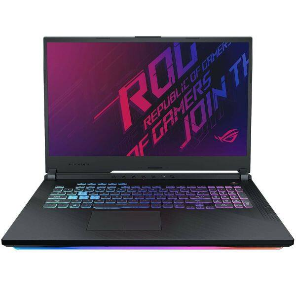 "ASUS ROG Strix Hero III 17.3"" 144Hz IPS 1080p Intel core i7 Nvidia RTX 2070 Malaysia"