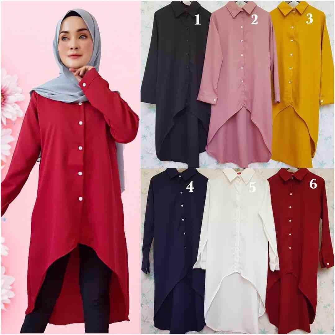 Muslimah Women Dresses With Best Price In Malaysia 2e232f292a5e