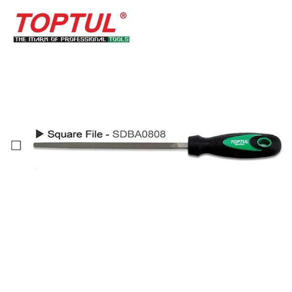TOPTUL File Tool (SDBC0821 / SDBA0808 / SDBD0808 / SDBB0821 / SDBE0815)