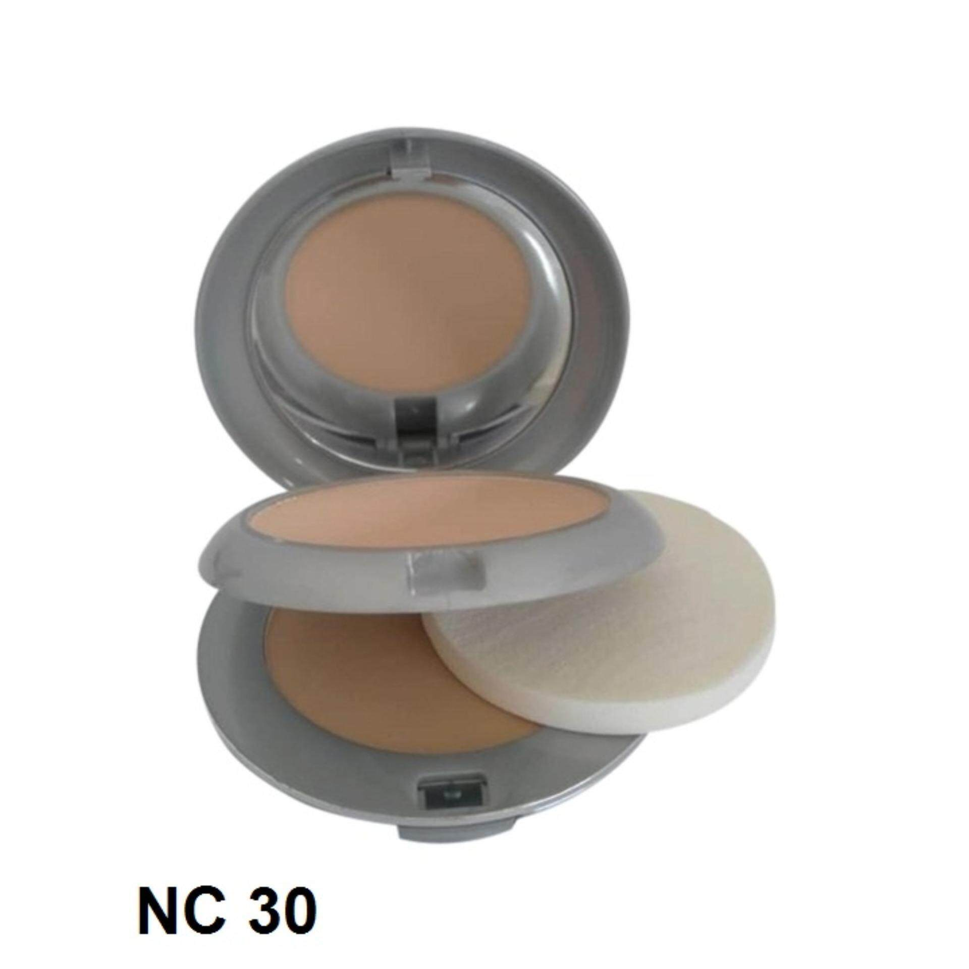 Professioanal Studio Perfect Compact Powder 2 in 1 SPF 15 (NC 30)