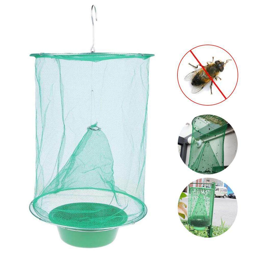 BuyInBulk Fly Traps, Mosquito Catch Capture Trap for Ranch outdoor