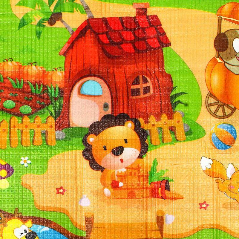 Baby Kids Floor Play Mat Rug Picnic