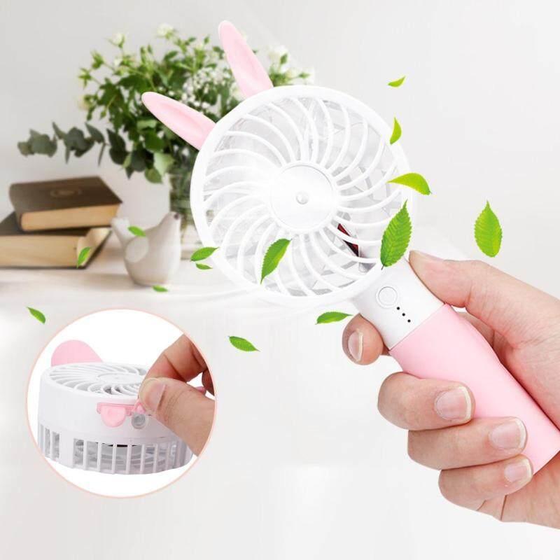 Bảng giá YiiToo Mini Cầm Tay Xịt Làm Mát Quạt Sạc USB cho Nhà Văn Phòng