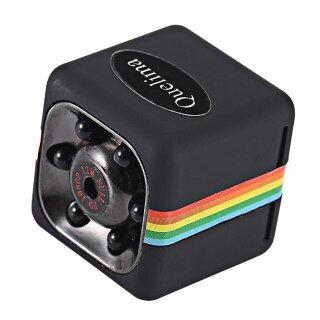 Máy Ghi Hình Camera Mini SQ11 Camera Giám Sát DVR DV Thể Thao HD 1080P Camera Nhỏ Siêu Nhỏ Tầm Nhìn Ban Đêm SQ 11, Máy Quay Mini, SQ11 thumbnail