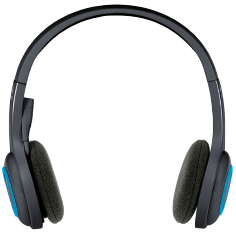 Logitech H600 Wireless Rotating Portable Headset with Microphone Singapore