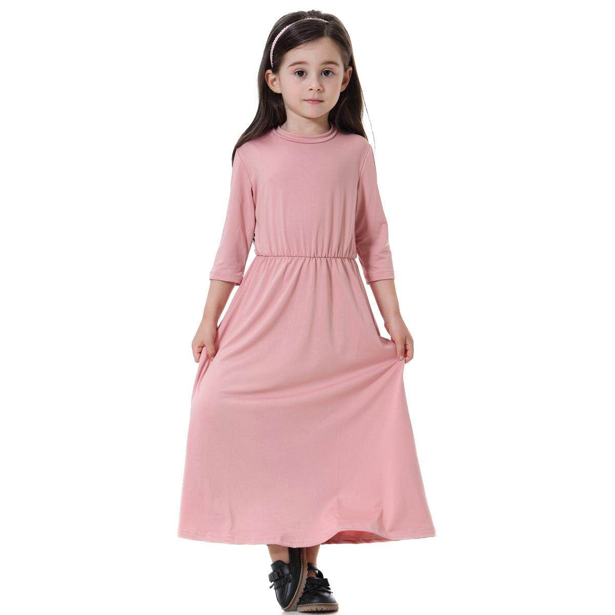 a98e46956a Buy Girls Clothing Dresses | Short Sleeve | Lazada