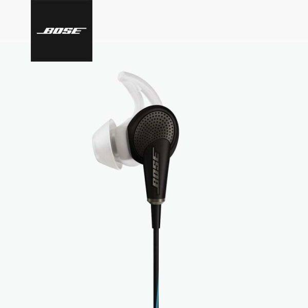Bose QuietComfort 20 Acoustic Noise Cancelling in ear headphones-for Apple devices original Bose Singapore